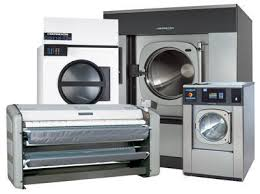 Laundry Machinery Repairs