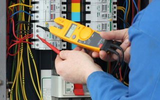 Electrical Repairs and Installations