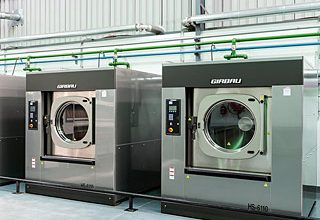 Commercial Laundry Repairs